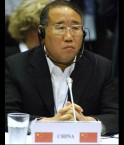Xie Zhenhua.