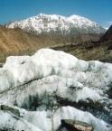 Glacier Himalaya. © bongo vongo (Flickr.com)