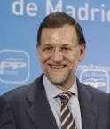Mariano Rajoy. © Esperanza Aguirre (Flickr.com)