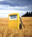 Biocarburant.
