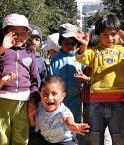 Enfants équatoriens. © epSos.de