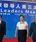 BRICS Leaders.