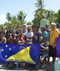 Tokelau. © US Embassy New Zealand