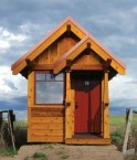 "Mini-maison ""Weller"". © Tumbleweed Tiny House Company"