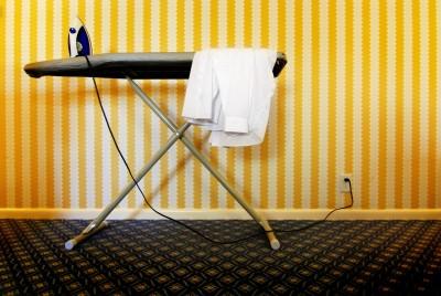 Une journ e sans repassage un bon geste pour la plan te - Repasser une chemise sans fer ...